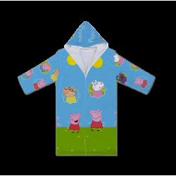 Halat de baie copii - Peppa pig