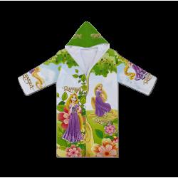 Halat de baie - Rapunzel