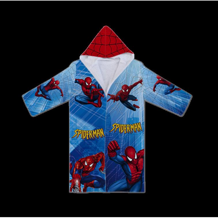 Halat de baie - Spiderman