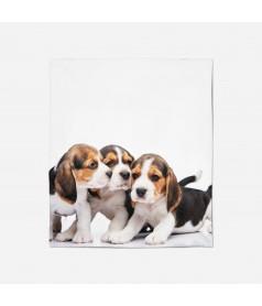 Pături cu animale