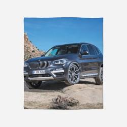 Pătură - BMW Off Road