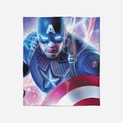 Pătură - Captain America