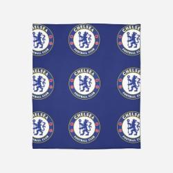 Pături - Chelsea Blue