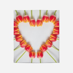 Pătură - Colorful Love