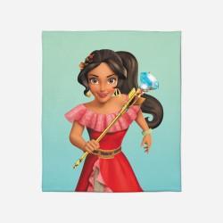 Pături pentru copii - Elena of Avalor Animation