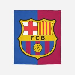 Pături - FC Barcelona Kids