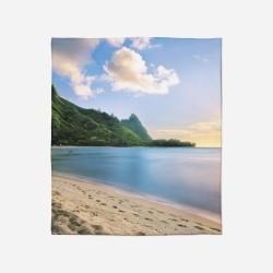 3D Pătură - Hawaii