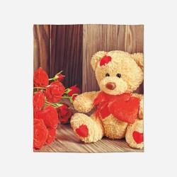 Pătură - Surprise For Valentine Day