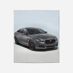 3D Pătură - Jaguar
