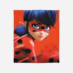 Pături pentru copii - Miraculous Ladybug
