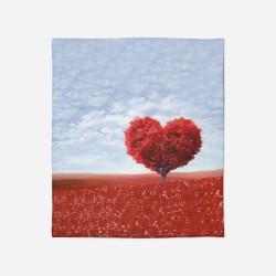 Pătură - Autumn Love