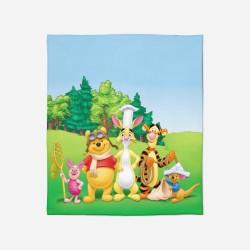 Pături pentru copii - Pooh