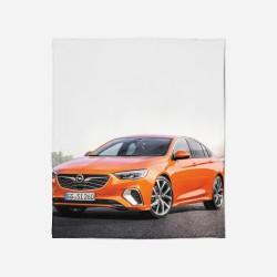 Pătură - Opel Insignia