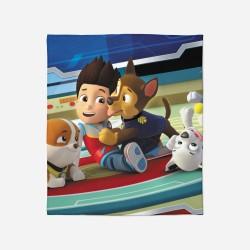 Pături pentru copii - Paw Patorl Dogs