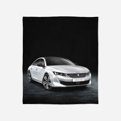 Pătură - Peugeot