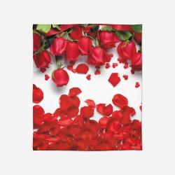 Pătură - Roses Romance