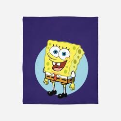 Pături pentru copii - Sponge Bob