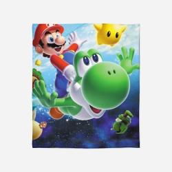 Pături - Super Mario