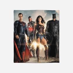Pătură - Superheroes