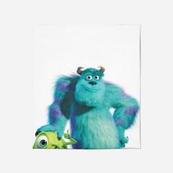 Pături pentru copii - Monster Inc.