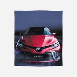 Pătură - Toyota