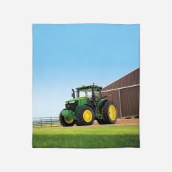 Pătură - Tractor