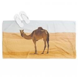 Prosop de plajă Camel