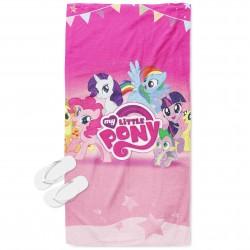 Prosop de plajă Micul meu ponei - Little Pony