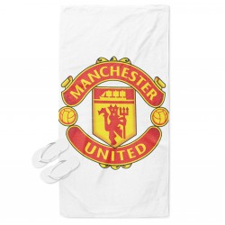 Prosop de plajă Fotbal Manchester United