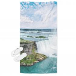 Prosop de plajă Cascada Niagara - Niagara Fall
