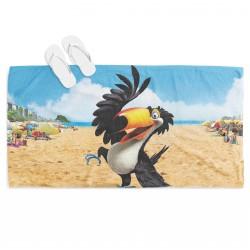 Prosop de plajă pentru copii Rio Rafael