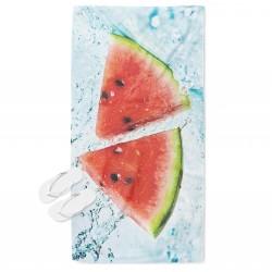 Prosop de plajă Pepene proaspăt- Fresh Watermelon