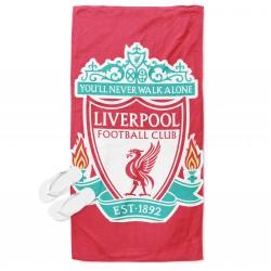 Prosop de plajă Fotbal Liverpool