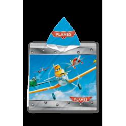 Poncho pentru copii Planes