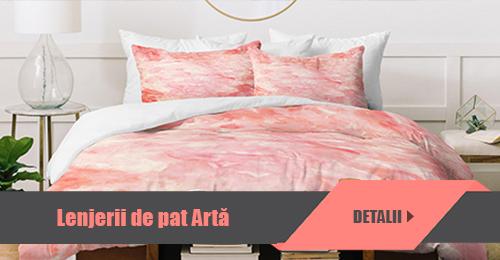 Lenjerii de pat Artă