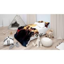 Lenjerie de pat pentru copii Harry Potter