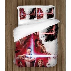 Lenjerie de pat Fan Războiul Stelelor - Star Wars Movie
