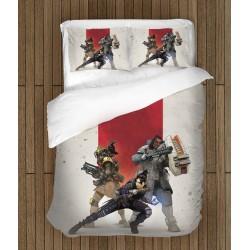 Set de dormit 3D Apex Legends
