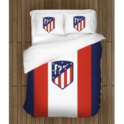 Lenjerie de pat 3D - Atletico Madrid