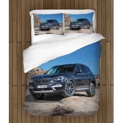 Lenjerie de pat cu BMW - BMW Off Road