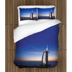 Lenjerie de pat Burj Al Arab Dubai