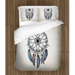 Lenjerie de pat Artă Capcană de visuri - Dreamcatcher