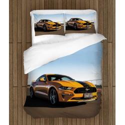 Lenjerie de pat de Design Ford Mustang