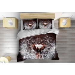 Lenjerie de pat Păpădie - Dandelion
