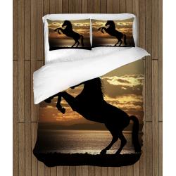 Lenjerie de pat Cal - Horse