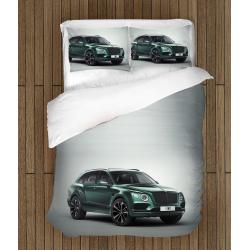 Seturi de pat cu mașini Bentley - Bentley