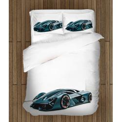 Lenjerie de pat Lamborghini - Lamborghini
