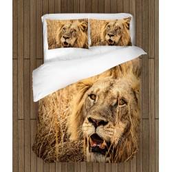 Set cearșafuri Leu - Lion