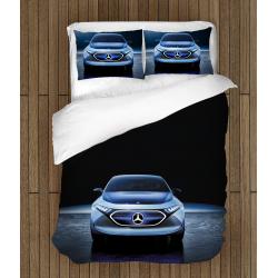 Lenjerie de pat Mercedes Benz - Mercedes Benz