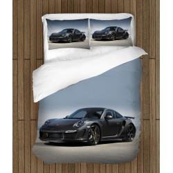 Lenjerie de pat de Lux Porsche